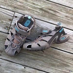 Teva Dozer III Women's Sandal